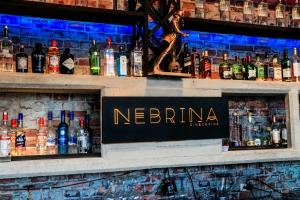 Nebrina Gin&Cocina