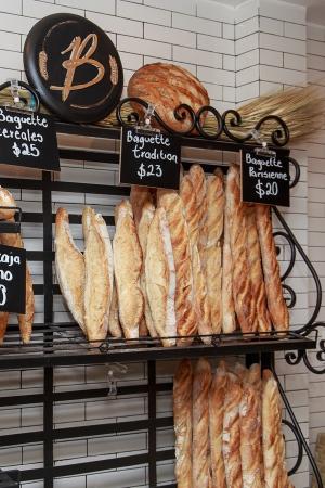 Panaderia La Bohême