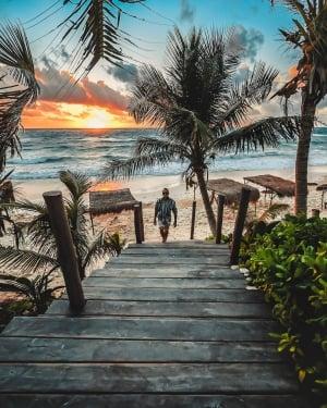 Papaya Playa Beach Club