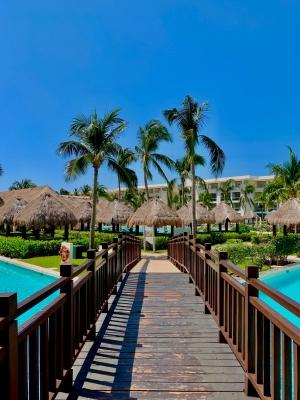 Paradisus - Playa del Carmen