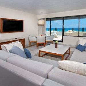 Park Royal Beach Cancún