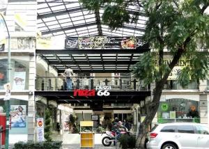 Plaza Niza 66