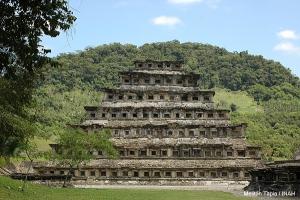Pre-Hispanic City of El Tajín