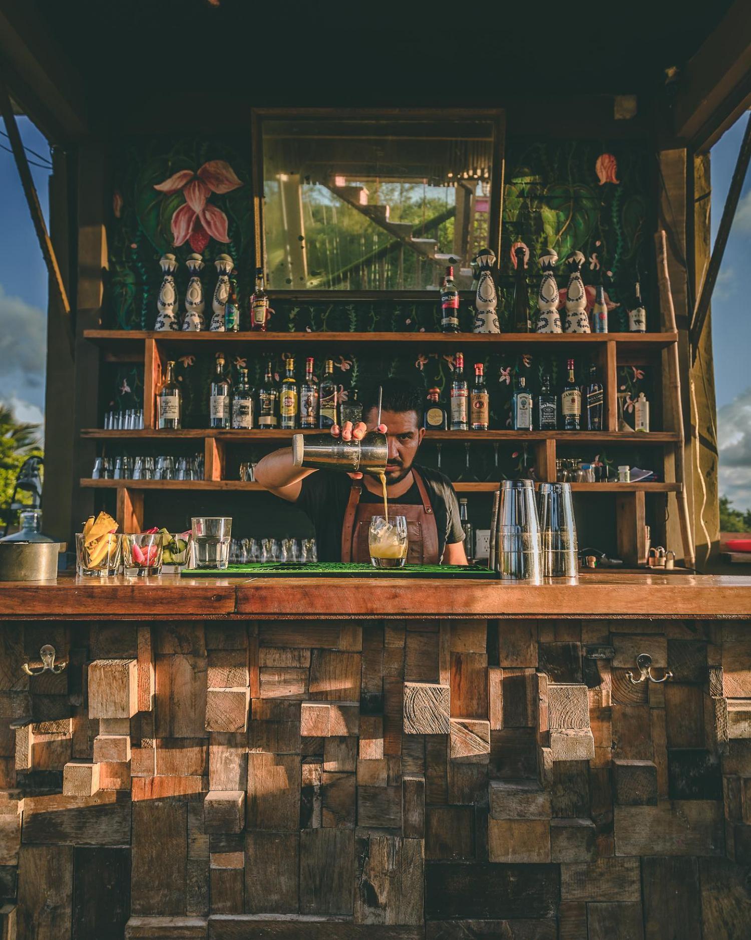 Best Cocktails in Tulum