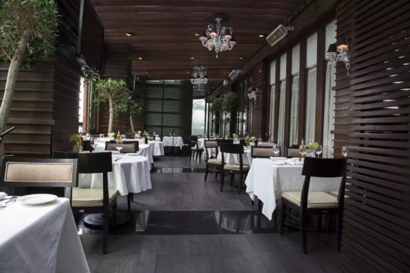 Best steakhouses in CDMX