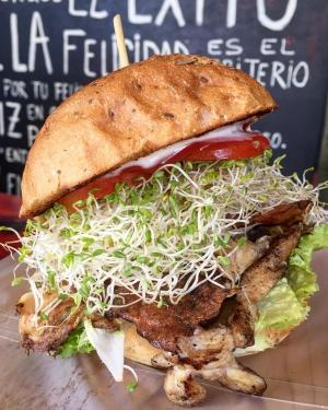Roraima Burgers Tulum