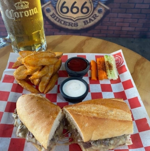 Route 666 Bikers Bar
