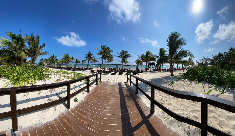 Luxury Hotels in Cancun