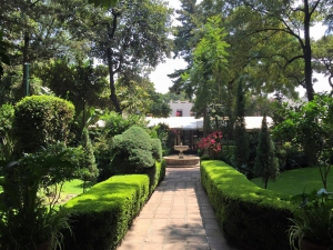 San Ángel Inn
