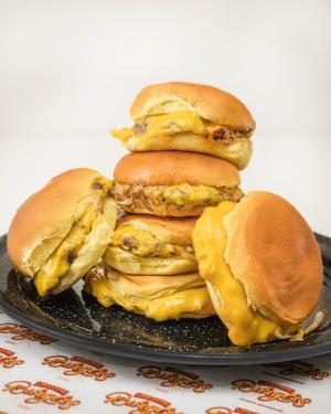 Smashing Burgers