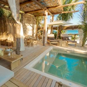 Tantra Bohemian Luxury Beach Club