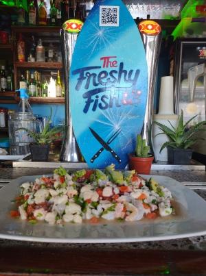 The freshy fish & Co.