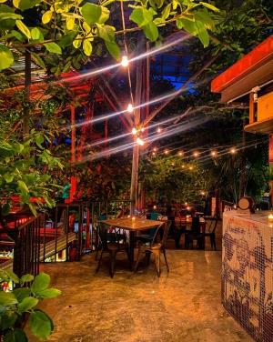 Trujillos - Cantina de Selva