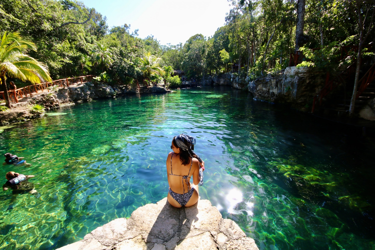Places you need to visit when in Mexico