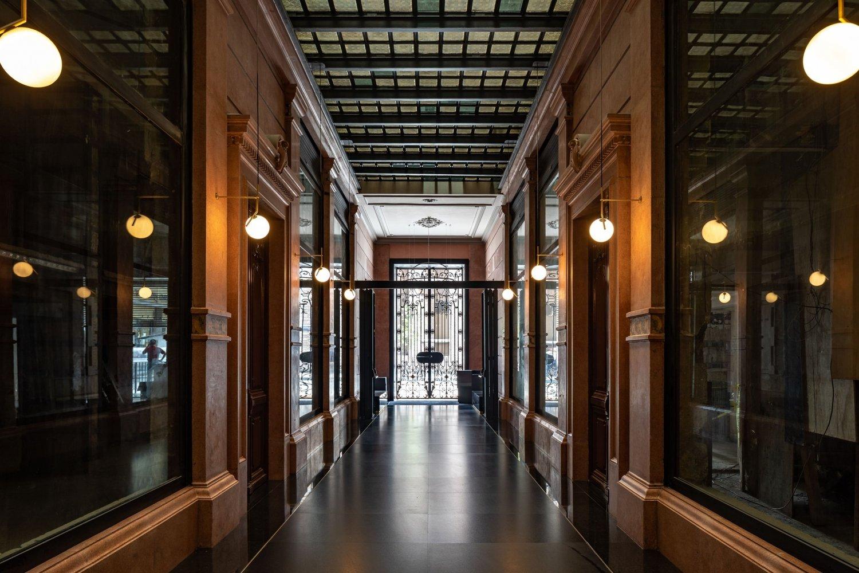 Best boutique hotels in CDMX