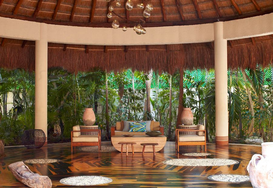 Incredible hotels for your honeymoon in the Riviera Maya