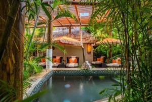 Village Spa Villa del Palmar Cancún