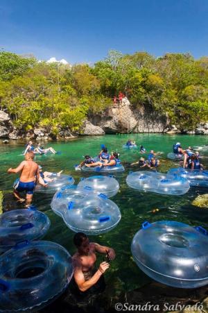 Xel-Há Water Park