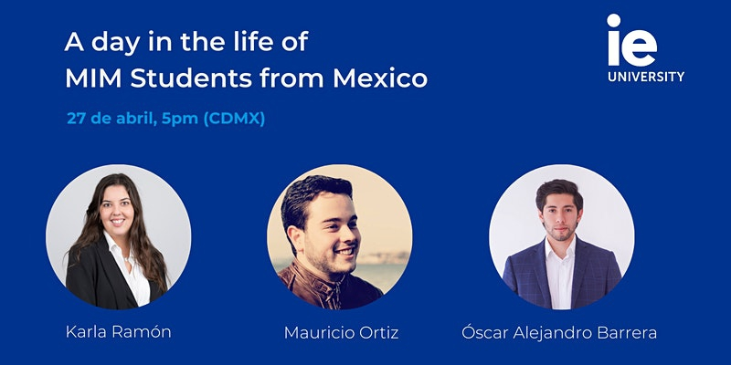 A Day in the Life of MIM Students from Mexico