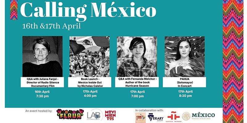 Calling México