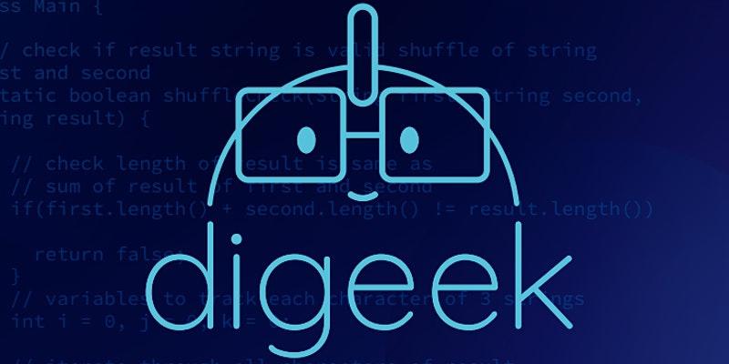 Digeek Congress
