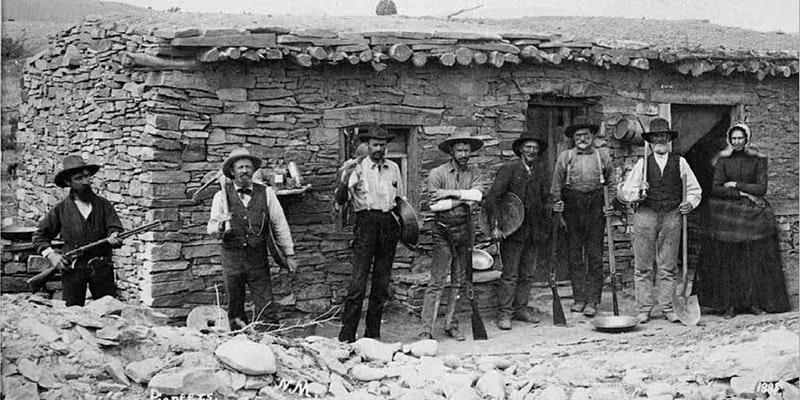 ONLINE TALK: Alicia Inez Guzmán on the History of New Mexico