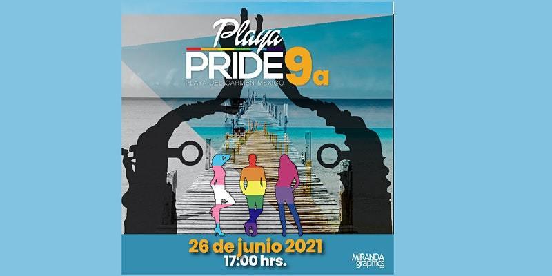 PLAYA PRIDE 2021