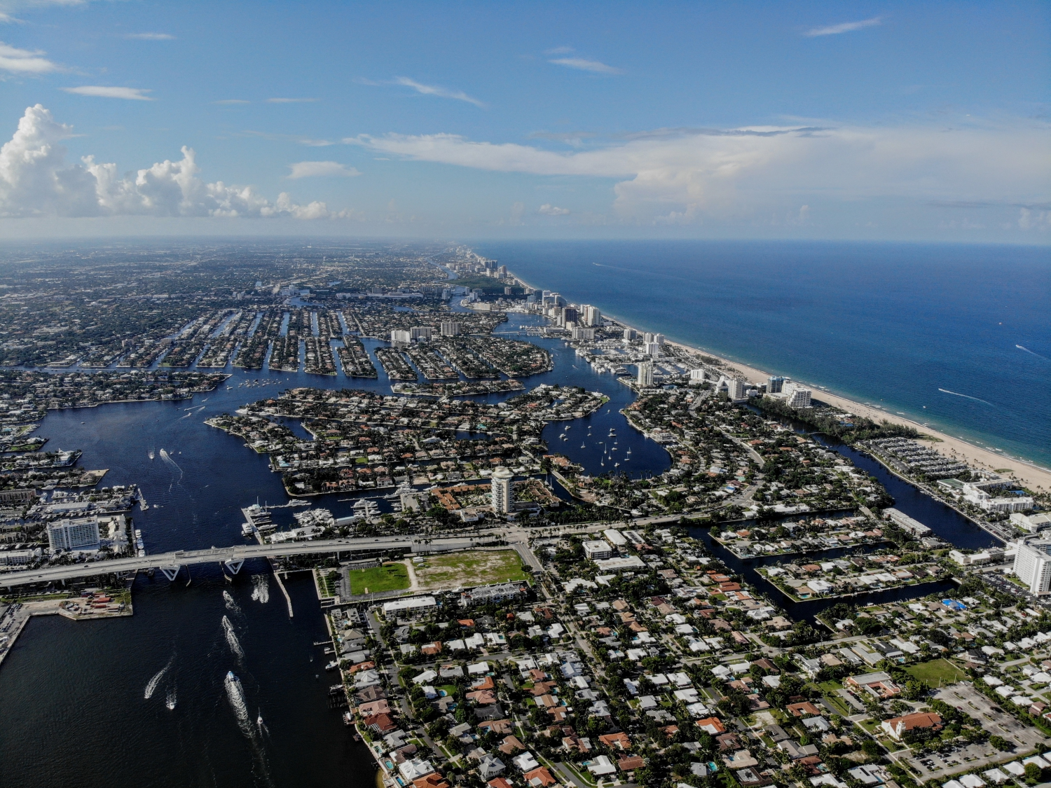 Best things to do with family and friends in Miami