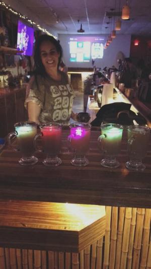 Purple Lotus Kava Bar