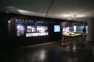 The Phillip and Patricia Frost Museum of Science