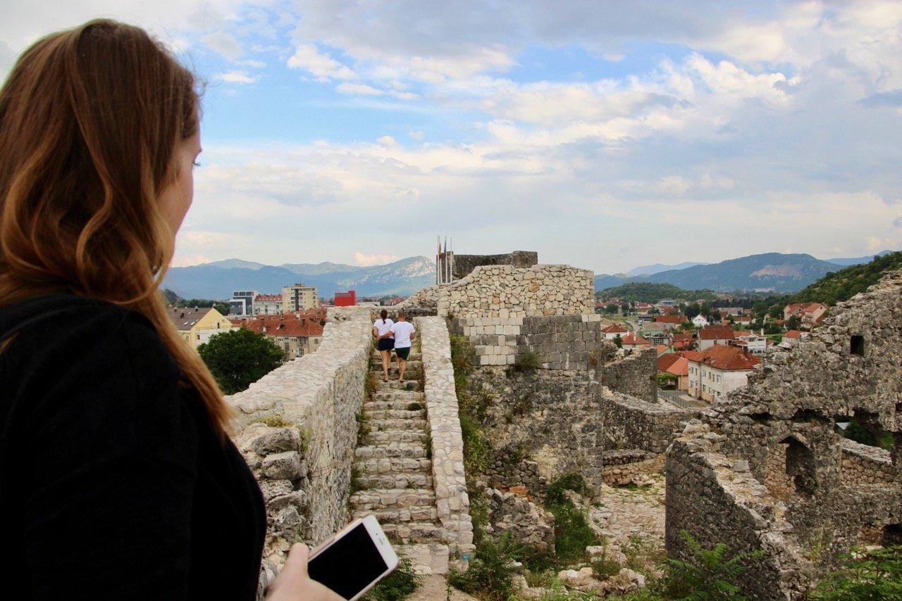 Bedem Niksic (Old Town)