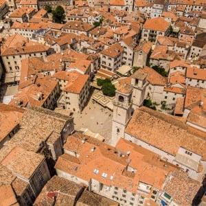 Kotor Stari Grad