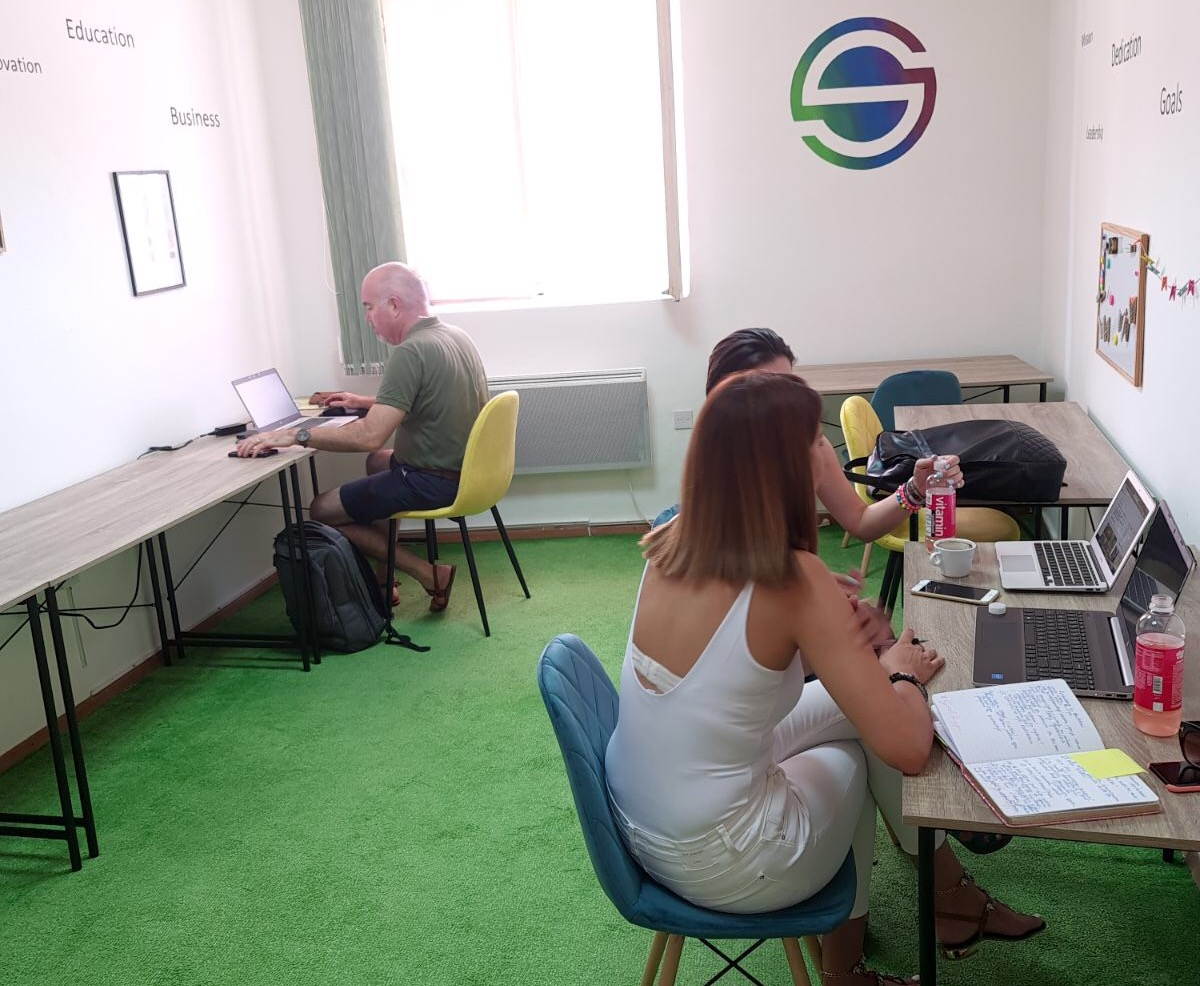 Kowork - Coworking Space in Kotor, Montenegro
