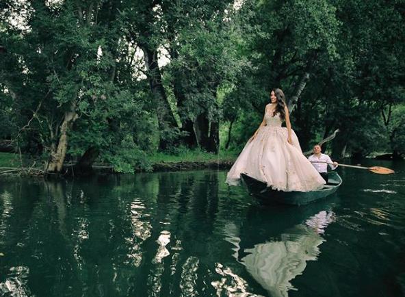 Montenegrin Wedding & Events Photographers