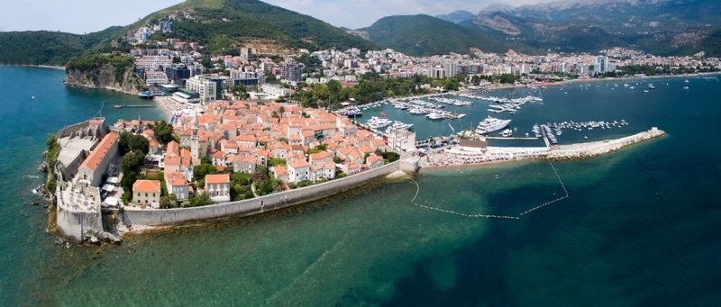 Old Towns in Montenegro