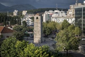 Stara Varos Podgorica
