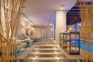 The Spa at The Chedi Lustica Bay