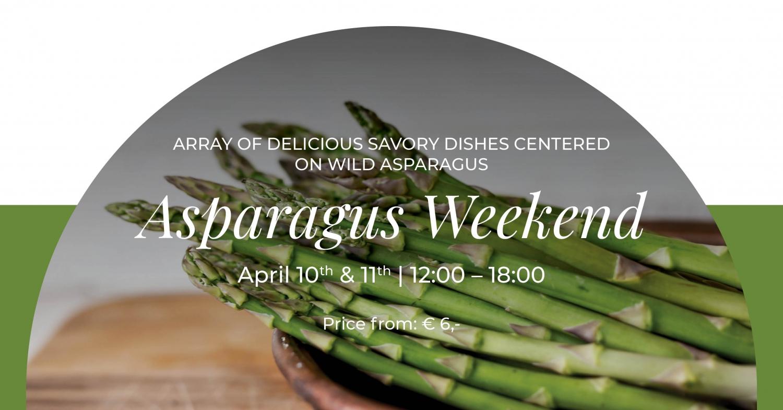 Asparagus Weekend at Regent Porto Montenegro