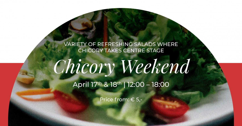 Chicory Weekend at Regent Porto Montenegro