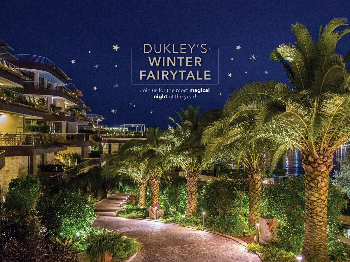 Dukley's Winter Fairytale Offer