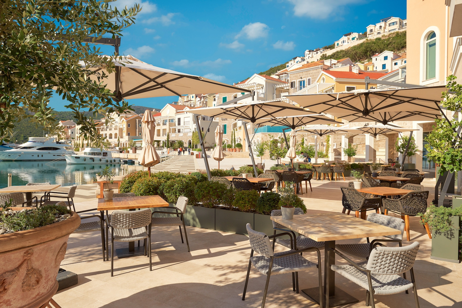 Easter Offer - The Chedi Lustica Bay