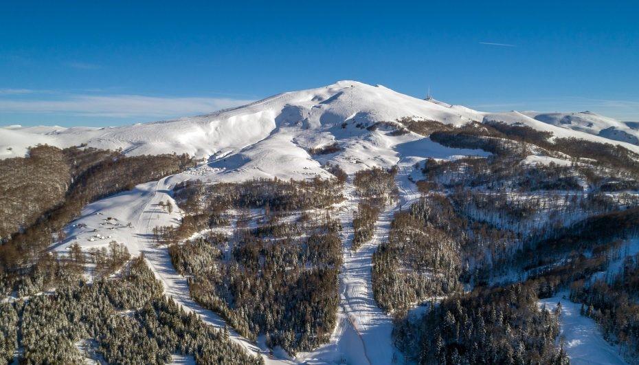 Ski Season in Kolasin