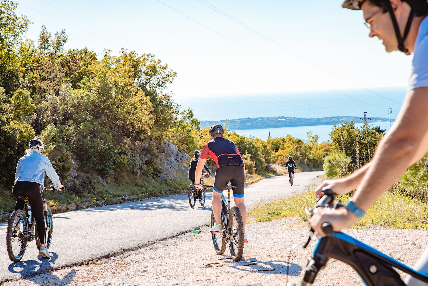 Special Offer: Active Lifestyle Package
