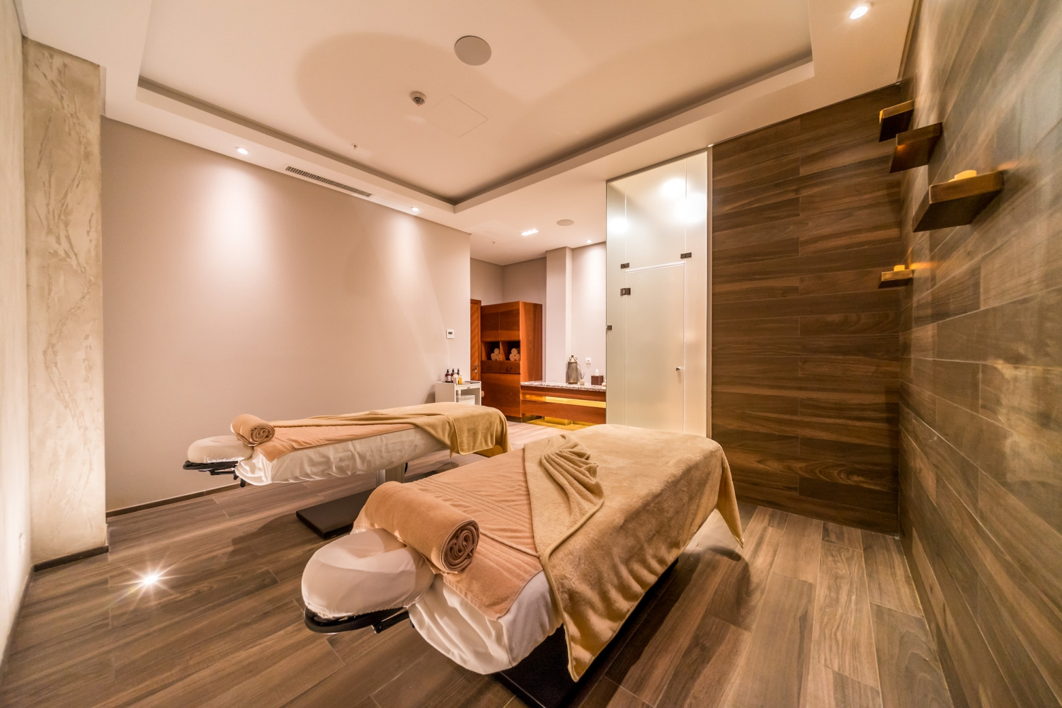 Special Offer by The Chedi Lustica Bay: SPA & Stay