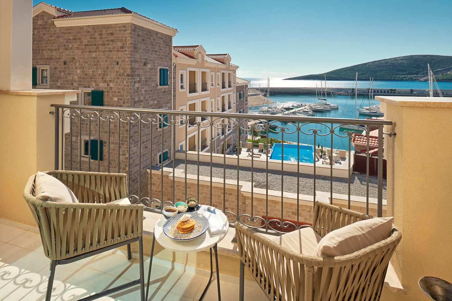 Special Offer: Goodbye September by The Chedi Luštica Bay