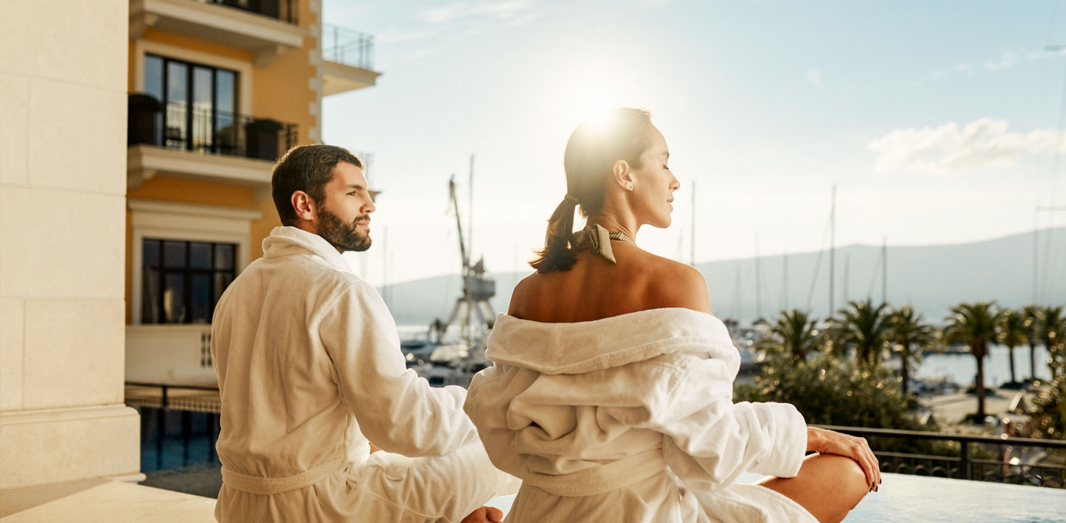 Special Offer: Immune Booster by Regent Porto Montenegro