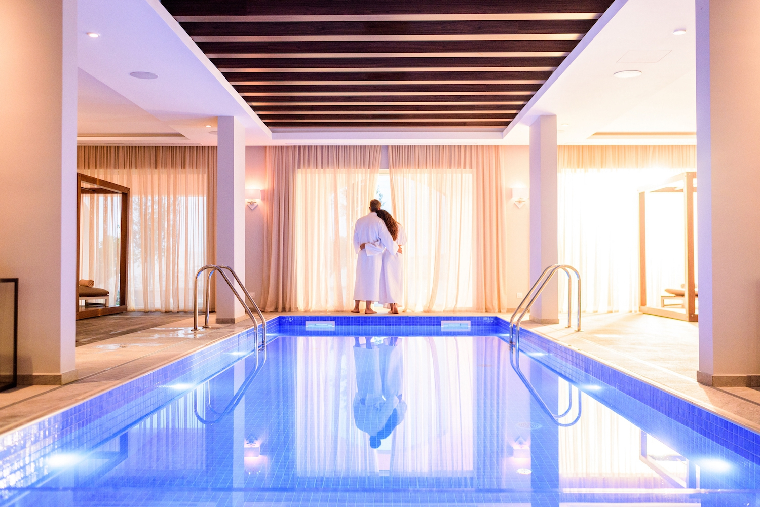 Special Offer: Spa A La Carte Package - The Chedi Lustica Bay