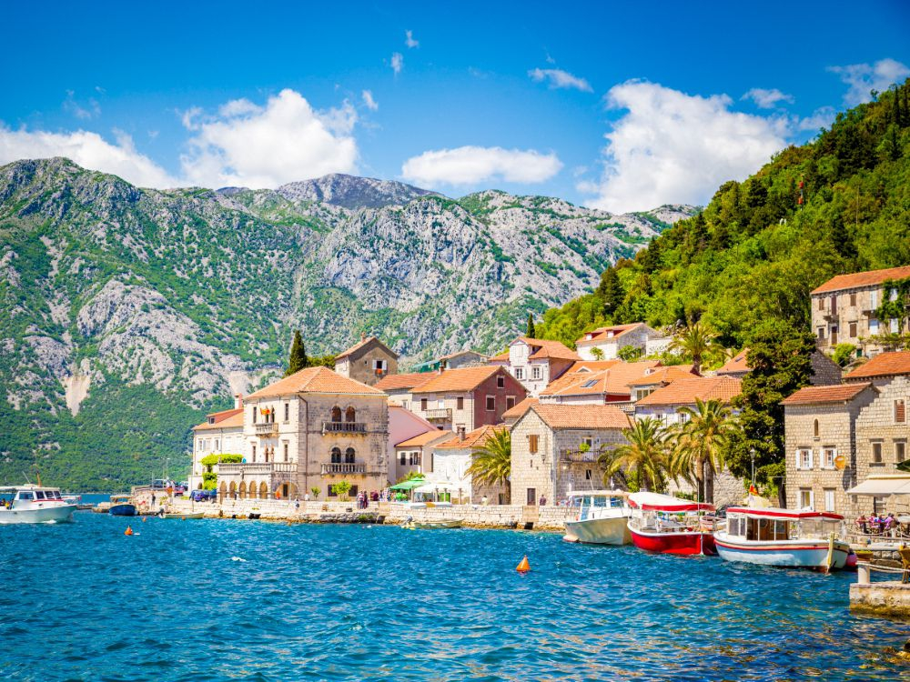 Special Tours: Perast and Our Lady of the Rocks