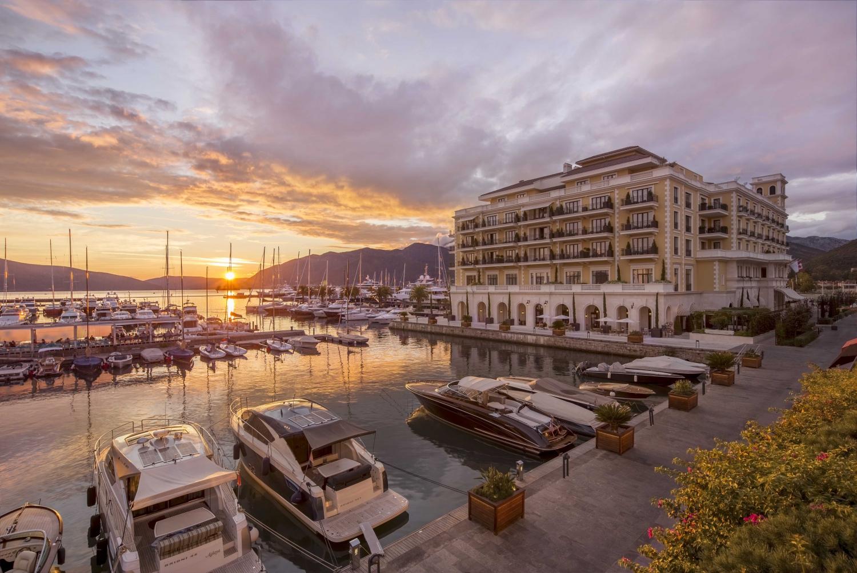 Spring Delight at Regent Porto Montenegro