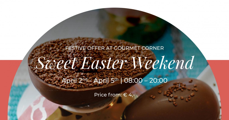 Sweet Easter Weekend at Regent Porto Montenegro